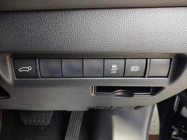 G 新車未登録 ディスプレイオーディオ バックモニター セーフティS レーダークルーズ 衝突軽減 スマートキー ハーフレザーシート 電動リアゲート Bluetoothオーディオ 電動シート 純正AW(29枚目)