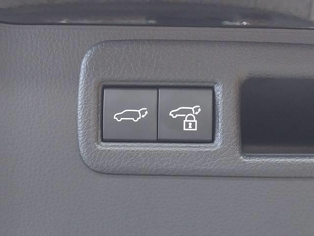 G 新車未登録 8型ディスプレイオーディオ バックモニター スマートキー レーダークルーズ セーフティS ハーフレザー 電動リアゲート 純正18インチAW Bluetoothオーディオ(7枚目)