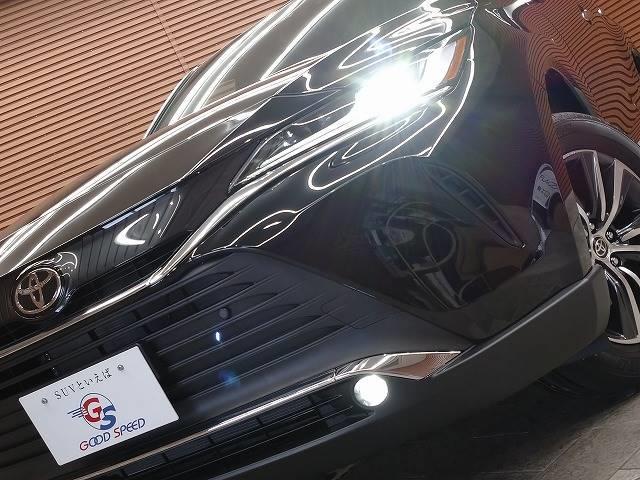 G 新車未登録 8型ディスプレイオーディオ バックモニター スマートキー レーダークルーズ セーフティS ハーフレザー 電動リアゲート 純正18インチAW Bluetoothオーディオ(20枚目)