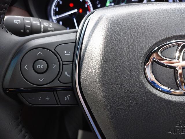 G 新車未登録 8型ディスプレイオーディオ バックモニター スマートキー レーダークルーズ セーフティS ハーフレザー 電動リアゲート 純正18インチAW Bluetoothオーディオ(32枚目)