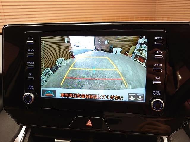 S 新車未登録 セーフティセンス 8型純正ディスプレイオーディオ バックモニター レーダークルーズコントロール スマートキー 純正AW 衝突軽減 クリアランスソナー オートマチックハイビーム(4枚目)