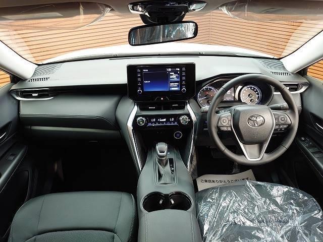S 新車未登録 セーフティセンス 8型純正ディスプレイオーディオ バックモニター レーダークルーズコントロール スマートキー 純正AW 衝突軽減 クリアランスソナー オートマチックハイビーム(8枚目)