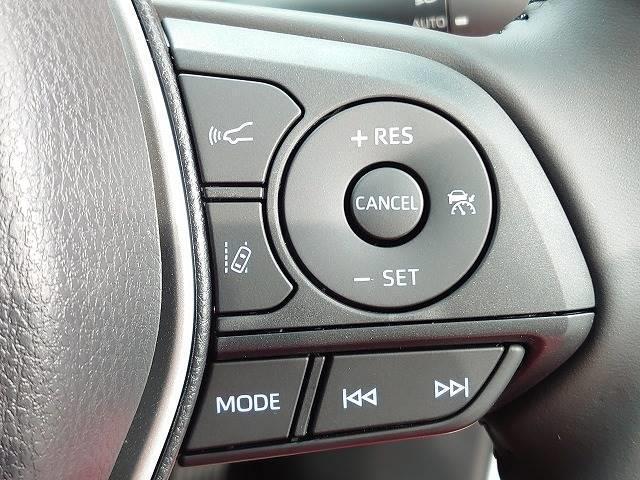 S 新車未登録 セーフティセンス 8型純正ディスプレイオーディオ バックモニター レーダークルーズコントロール スマートキー 純正AW 衝突軽減 クリアランスソナー オートマチックハイビーム(9枚目)