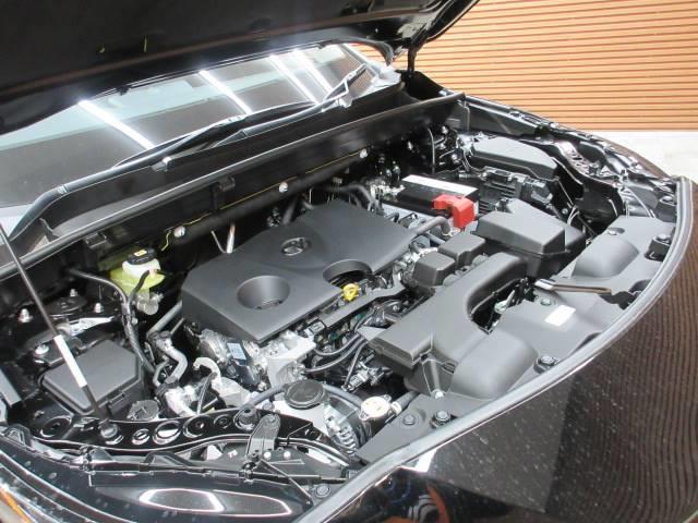 S 新車未登録 ディスプレイオーディオ セーフティセンス レーダークルーズコントロール 衝突軽減 スマートキー クリアランスソナー Bluetoothオーディオ 純正AW バックモニター(4枚目)