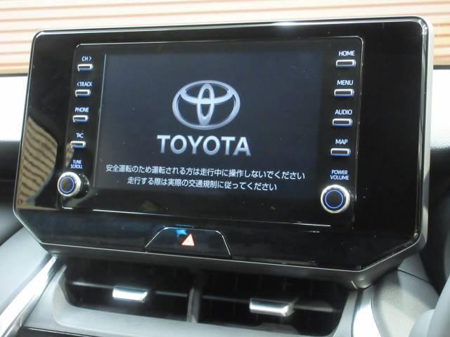 S 新車未登録 ディスプレイオーディオ セーフティセンス レーダークルーズコントロール 衝突軽減 スマートキー クリアランスソナー Bluetoothオーディオ 純正AW バックモニター(5枚目)