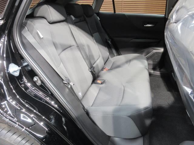 S 新車未登録 ディスプレイオーディオ セーフティセンス レーダークルーズコントロール 衝突軽減 スマートキー クリアランスソナー Bluetoothオーディオ 純正AW バックモニター(8枚目)