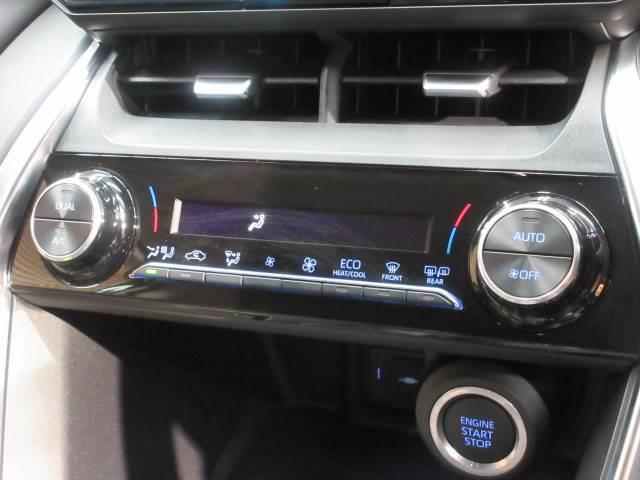 S 8型ディスプレイオーディオ Bカメラ セーフティセンス レーダークルコン 衝突軽減レーンアシスト LEDヘッドライト スマートキー(10枚目)