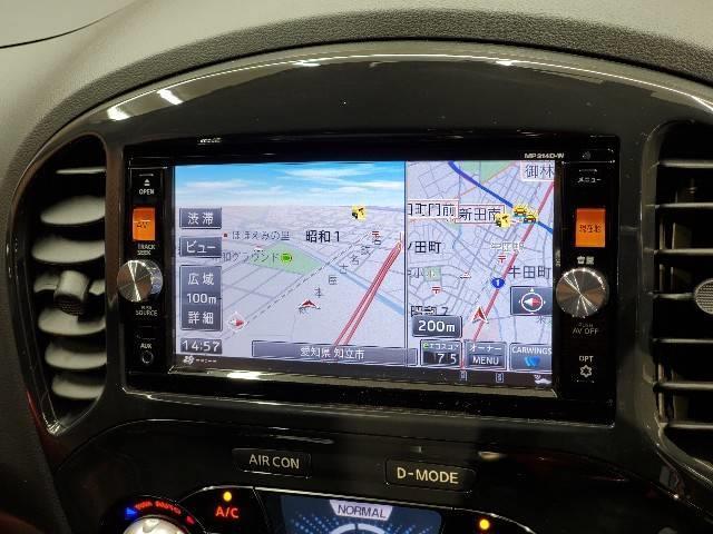 15RX アーバンセレクション 純正ナビ 地デジTV Bluetoothオーディオ バックモニター インテリジェントキー アイドリングストップ 純正17インチAW オートヘッドライト オートAC ETC車載器(3枚目)