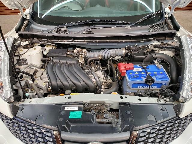 15RX アーバンセレクション 純正ナビ 地デジTV Bluetoothオーディオ バックモニター インテリジェントキー アイドリングストップ 純正17インチAW オートヘッドライト オートAC ETC車載器(40枚目)