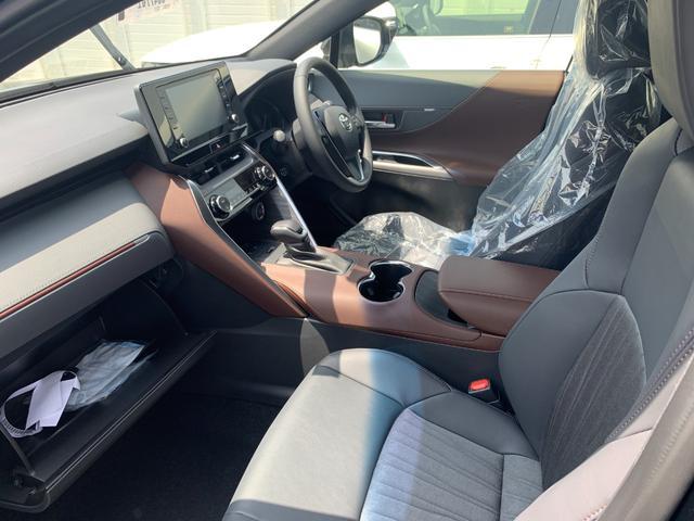 G 新車 ディスプレイオーディオ バックモニター セーフティセンス 純正18インチAW レーダークルーズ Bluetoothオーディオ ハーフレザー 電動シート スマートキー クリアランスソナー LED(38枚目)