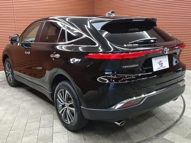 G 新車 ディスプレイオーディオ バックモニター Bluetoothオーディオ セーフティS レーダークルーズ 衝突軽減 ハーフレザー 電動リアゲート クリアランスソナー LEDヘッド スマートキー(17枚目)
