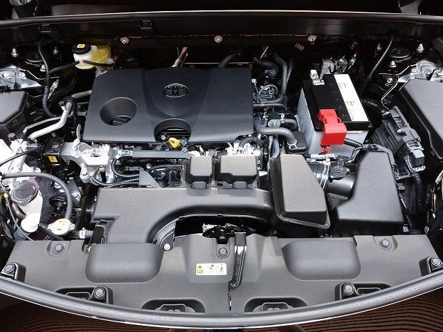G 新車 ディスプレイオーディオ バックモニター Bluetoothオーディオ セーフティS レーダークルーズ 衝突軽減 ハーフレザー 電動リアゲート クリアランスソナー LEDヘッド スマートキー(40枚目)