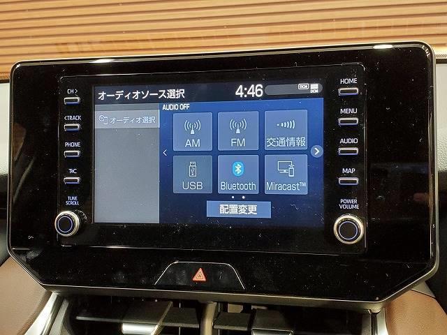 G 新車 ディスプレイオーディオ バックモニター Bluetoothオーディオ セーフティS レーダークルーズ 衝突軽減 ハーフレザー 電動シート スマートキー LEDヘッド クリアランスソナー(3枚目)
