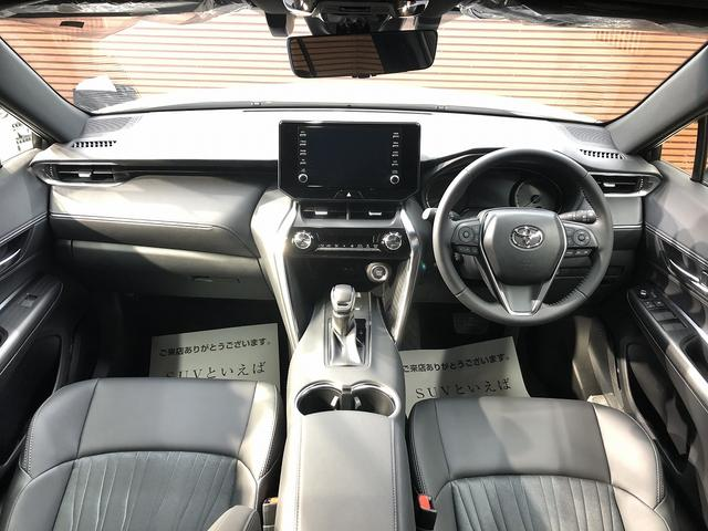 G 新車 ディスプレイオーディオ バックモニター Bluetoothオーディオ セーフティS レーダークルーズ 衝突軽減 ハーフレザー 電動シート スマートキー LEDヘッド クリアランスソナー(36枚目)