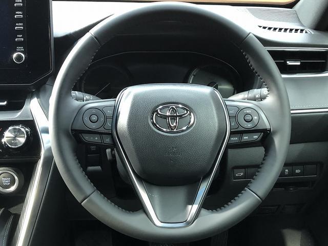 G 新車 ディスプレイオーディオ バックモニター Bluetoothオーディオ セーフティS レーダークルーズ 衝突軽減 ハーフレザー 電動シート スマートキー LEDヘッド クリアランスソナー(37枚目)