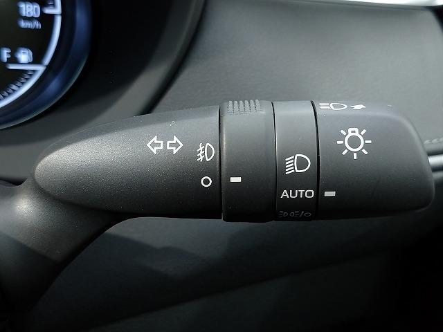 G 新車未登録 8型ディスプレイオーディオ バックモニター セーフティS レーダークルーズ 衝突軽減 ハーフレザー 電動リアゲート スマートキー Bluetoothオーディオ 純正18インチAW(31枚目)