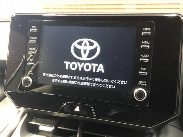 G 新車 セーフティセンス レーダークルーズ 衝突軽減 ディスプレイオーディオ バックモニター Bluetoothオーディオ 電動リアゲート ハーフレザー パワーシート スマートキー クリアランスソナー(3枚目)