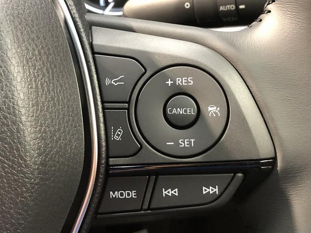 G 新車 セーフティセンス レーダークルーズ 衝突軽減 ディスプレイオーディオ バックモニター Bluetoothオーディオ 電動リアゲート ハーフレザー パワーシート スマートキー クリアランスソナー(27枚目)