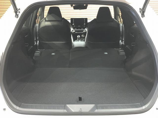 G 新車 セーフティセンス レーダークルーズ 衝突軽減 ディスプレイオーディオ バックモニター Bluetoothオーディオ 電動リアゲート ハーフレザー パワーシート スマートキー クリアランスソナー(38枚目)