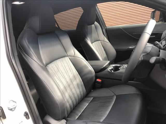 G 新車未登録 ディスプレイオーディオ バックモニター Bluetoothオーディオ セーフティS レーダークルーズ 電動リアゲート ハーフレザー パワーシート 純正18インチAW(6枚目)