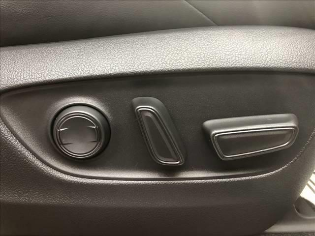 G 新車未登録 ディスプレイオーディオ バックモニター Bluetoothオーディオ セーフティS レーダークルーズ 電動リアゲート ハーフレザー パワーシート 純正18インチAW(9枚目)