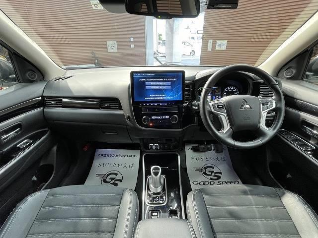 G 4WD アルパイン11インチフローティングナビ アラウンドビューモニター シートヒーター クリアランスソナー スマートキー パドルシフト クルーズコントロール LDA ブラインドスポットモニター(2枚目)
