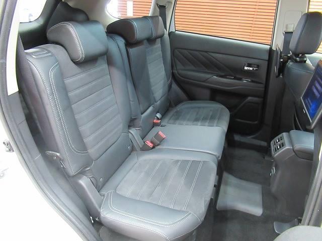 G 4WD アルパイン11インチフローティングナビ アラウンドビューモニター シートヒーター クリアランスソナー スマートキー パドルシフト クルーズコントロール LDA ブラインドスポットモニター(6枚目)