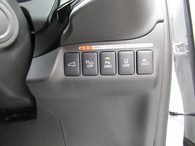 G 4WD アルパイン11インチフローティングナビ アラウンドビューモニター シートヒーター クリアランスソナー スマートキー パドルシフト クルーズコントロール LDA ブラインドスポットモニター(34枚目)