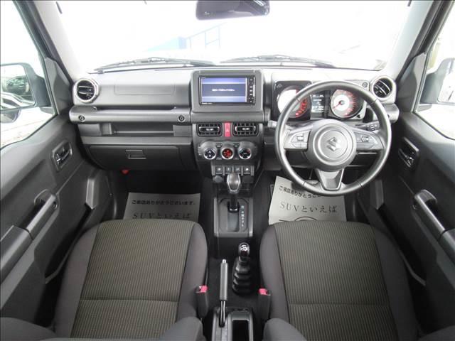 XC スズキセーフティサポート装着車 4WD メモリーナビ フルセグTV Bluetoothオーディオ スマートキー 社外テールランプ シートヒーター セーフティS 衝突軽減 クルーズコントロール オートライト(2枚目)