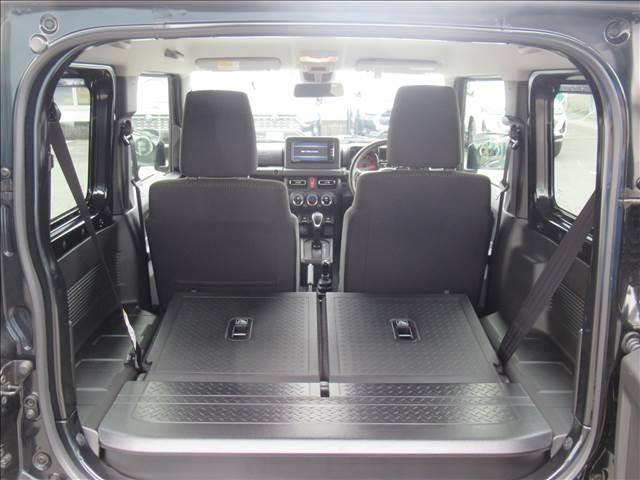 XC スズキセーフティサポート装着車 4WD メモリーナビ フルセグTV Bluetoothオーディオ スマートキー 社外テールランプ シートヒーター セーフティS 衝突軽減 クルーズコントロール オートライト(13枚目)