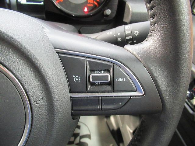 XC スズキセーフティサポート装着車 4WD メモリーナビ フルセグTV Bluetoothオーディオ スマートキー 社外テールランプ シートヒーター セーフティS 衝突軽減 クルーズコントロール オートライト(29枚目)