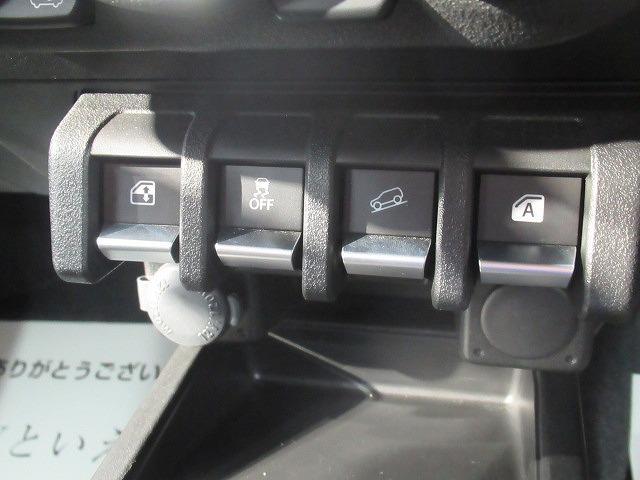XC スズキセーフティサポート装着車 4WD メモリーナビ フルセグTV Bluetoothオーディオ スマートキー 社外テールランプ シートヒーター セーフティS 衝突軽減 クルーズコントロール オートライト(31枚目)