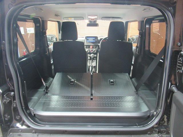 XC スズキセーフティサポート装着車 4WD メモリーナビ フルセグTV Bluetoothオーディオ スマートキー 社外テールランプ シートヒーター セーフティS 衝突軽減 クルーズコントロール オートライト(34枚目)
