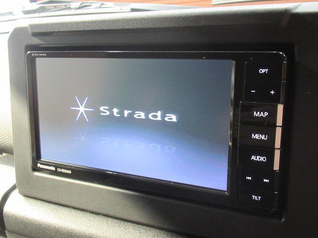 XC スズキセーフティサポート装着車 4WD メモリーナビ フルセグTV Bluetoothオーディオ スマートキー 社外テールランプ シートヒーター セーフティS 衝突軽減 クルーズコントロール オートライト(39枚目)