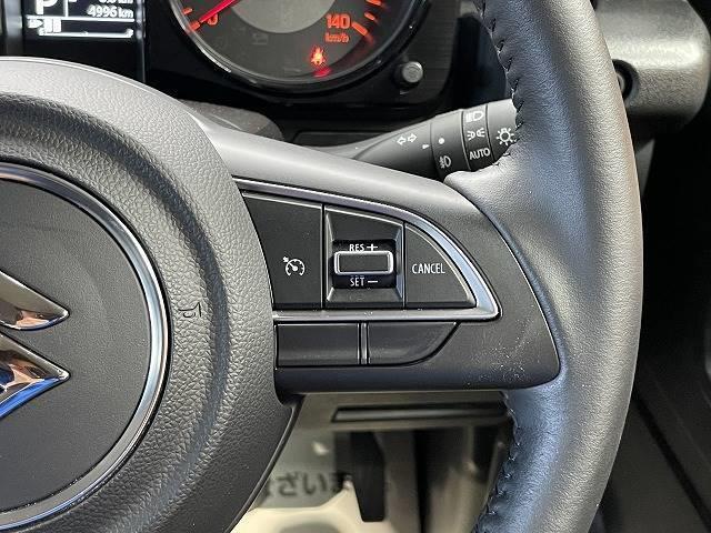 XC 4WD リフトアップ カスタム LEDヘッドライト フォグランプ オートライト シートヒーター シートカバー 革巻きステアリング ステアリングスイッチ クルーズコントロール ダウンヒルアシスト(4枚目)