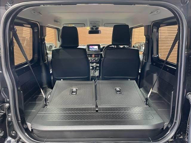 XC 4WD リフトアップ カスタム LEDヘッドライト フォグランプ オートライト シートヒーター シートカバー 革巻きステアリング ステアリングスイッチ クルーズコントロール ダウンヒルアシスト(13枚目)