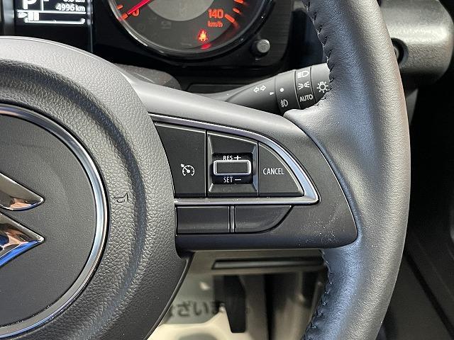 XC 4WD リフトアップ カスタム LEDヘッドライト フォグランプ オートライト シートヒーター シートカバー 革巻きステアリング ステアリングスイッチ クルーズコントロール ダウンヒルアシスト(23枚目)