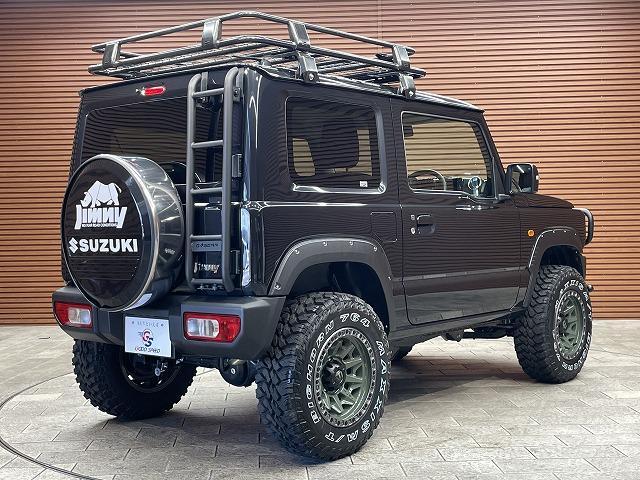 XC 4WD リフトアップ カスタム LEDヘッドライト フォグランプ オートライト シートヒーター シートカバー 革巻きステアリング ステアリングスイッチ クルーズコントロール ダウンヒルアシスト(37枚目)