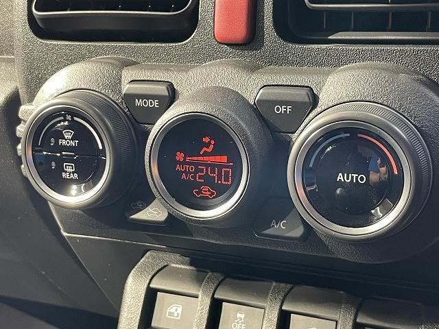 XL 4WD ダムドリトルDカスタム シートヒーター スマートキー 5速MT ダウンヒルアシストコントロール 純正16インチAW 背面タイヤ ミラーヒーター(11枚目)