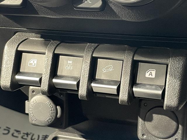 XL 4WD ダムドリトルDカスタム シートヒーター スマートキー 5速MT ダウンヒルアシストコントロール 純正16インチAW 背面タイヤ ミラーヒーター(31枚目)