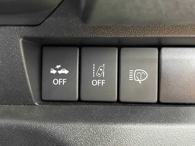 XC パートタイム4WD セーフティS シートヒーター スマートキー レーンアシスト 衝突軽減 LEDヘッド ダウンヒルアシスト 5MT(7枚目)
