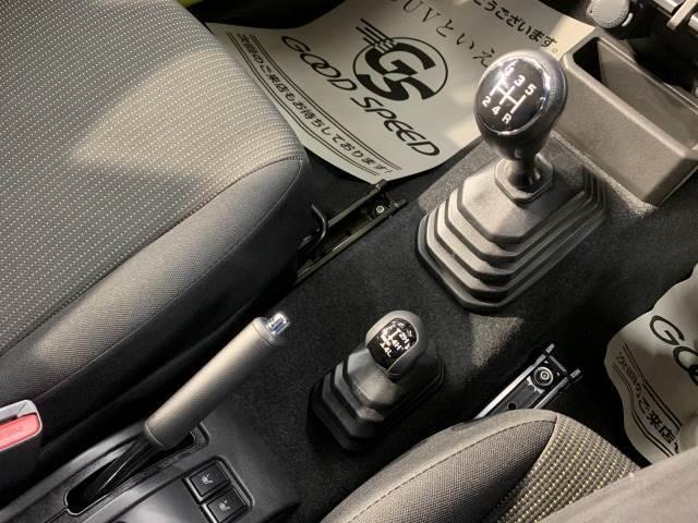 XC パートタイム4WD セーフティS シートヒーター スマートキー レーンアシスト 衝突軽減 LEDヘッド ダウンヒルアシスト 5MT(8枚目)