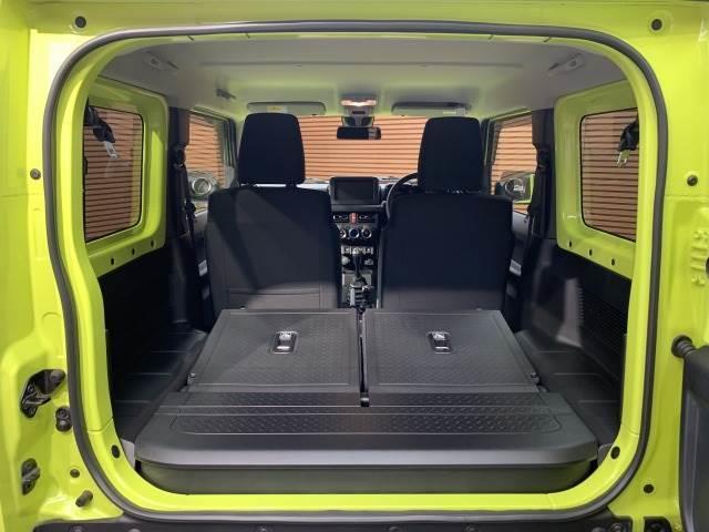 XC パートタイム4WD セーフティS シートヒーター スマートキー レーンアシスト 衝突軽減 LEDヘッド ダウンヒルアシスト 5MT(13枚目)