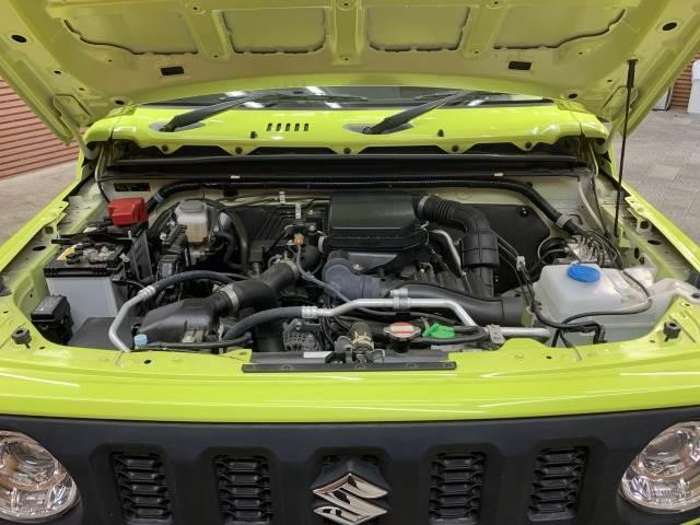 XC パートタイム4WD セーフティS シートヒーター スマートキー レーンアシスト 衝突軽減 LEDヘッド ダウンヒルアシスト 5MT(18枚目)