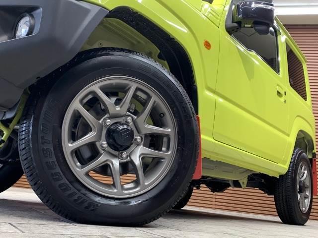 XC パートタイム4WD セーフティS シートヒーター スマートキー レーンアシスト 衝突軽減 LEDヘッド ダウンヒルアシスト 5MT(19枚目)