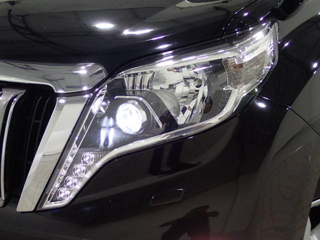 TX 純正SDTV カメラ LEDヘッド ディーゼル 4WD(8枚目)