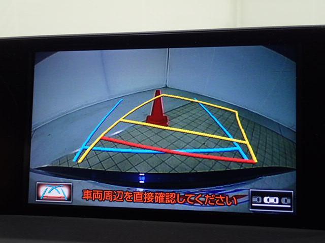 NX200t Iパッケージ メーカーSDTV 黒革 プリクラ(6枚目)