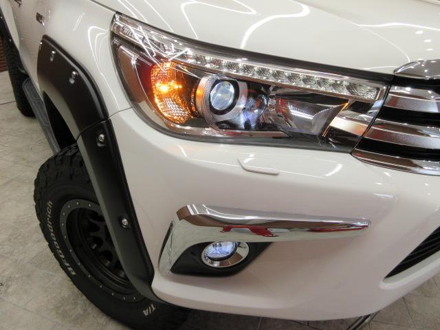 「トヨタ」「ハイラックス」「SUV・クロカン」「愛知県」の中古車15