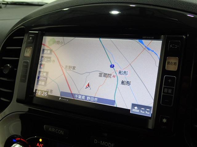 15RX タイプV 純正SDTV カメラ インテリ フォグ(5枚目)