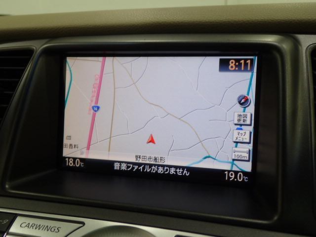 250XV FOUR メーカーHDDTV 本革 サンルーフ(7枚目)